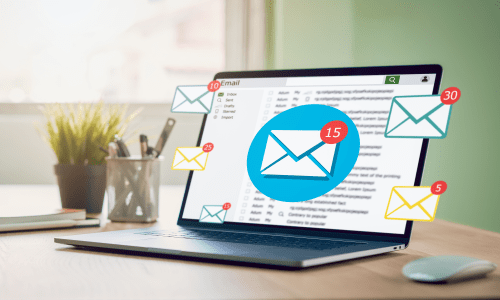 Newsletters vs Marketing Emails: the difference and when to use them