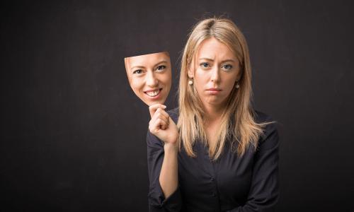Response bias due to your customers' false optimism